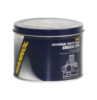 MANNOL EP-2 Multi-MoS2 Grease 800
