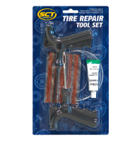 9328 Tire Repair Tool Set