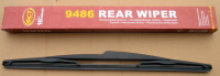 """9486 Rear Wiper 16"""" (400mm) D2"""