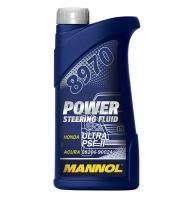 Mannol 8970 Power Steering Fluid Honda