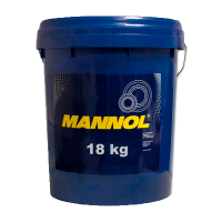 MANNOL WR-2 Long Term Grease 18кг.