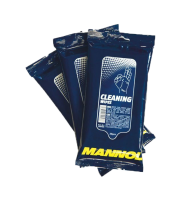 MANNOL 9948 Cleaning Wipes
